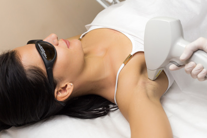 Laser Hair Removal Armpit